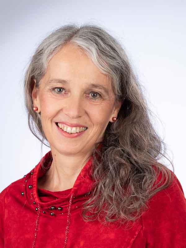 Andrea Glöckle