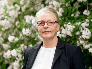 Deine Gastgeberin : Annegret Metzger