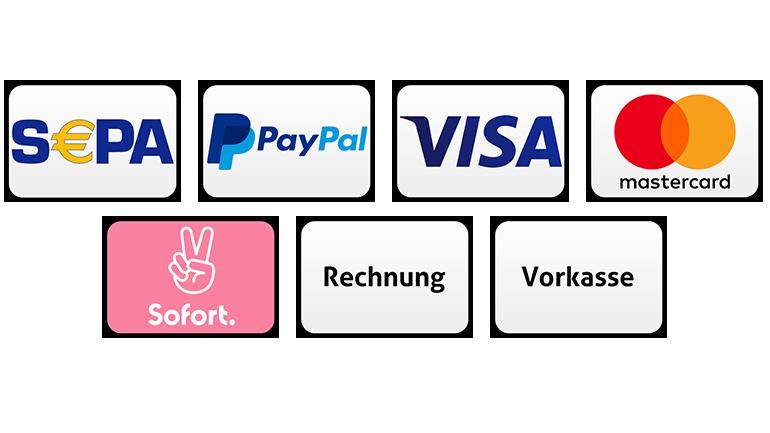 Online-Kongress-Zahlungsanbieter