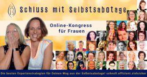 kostenloser Online Kongress: Schluss mit Selbstsabotage 09062020 transformationsfabrik banner 1200x630 header webseite